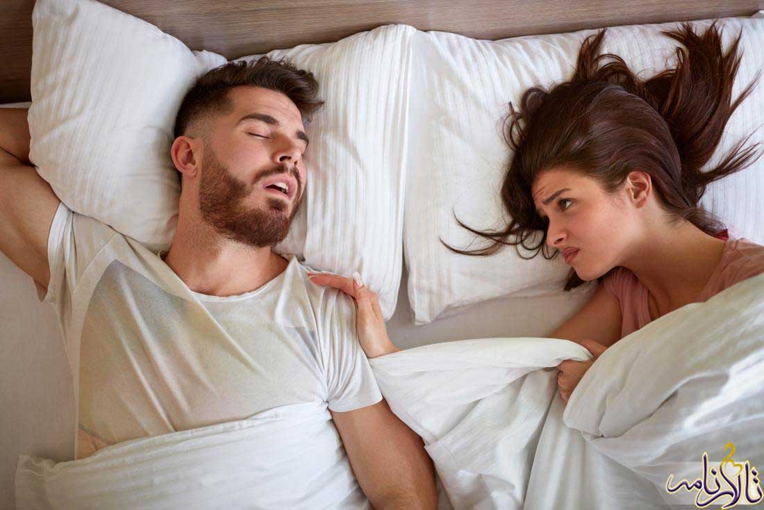 تاثیر مستقیم خواب بر زیبایی
