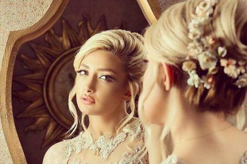 بایدها و نبایدهای آرایش عروسی