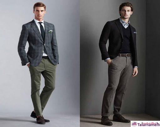 لباس مناسب آقایان برای روز خواستگاری