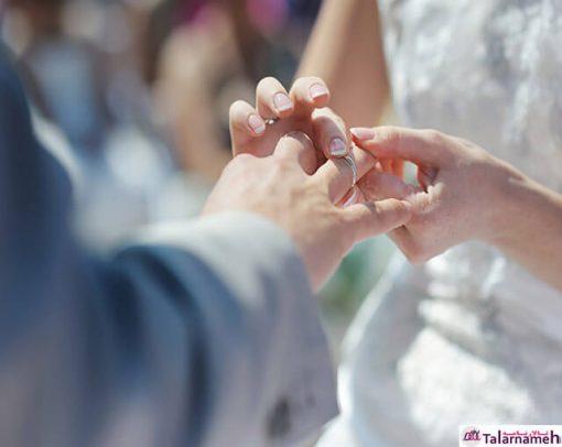عکاسی از رویدادهای اصلی عروسی را حتما انجام دهید