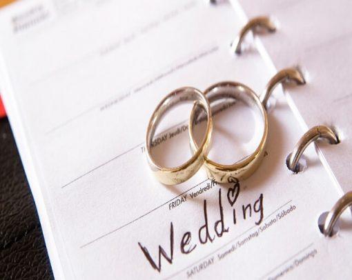 مراسم ازدواج در سنت های مختلف دنیا