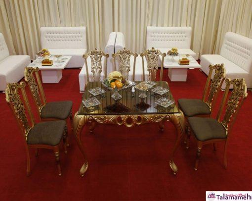 تالار عروسی خاتون اصفهان