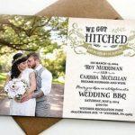 جشن عروسی جذاب، ۱۵ ایده جالب برای عروسی