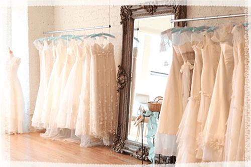 مزون لباس عروس - انتخاب لباس عروس