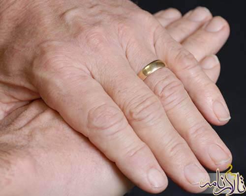 حلقه ازدواج – حلقه نامزدی – 9 روش برای انتخاب بهترن حلقه ازدواج