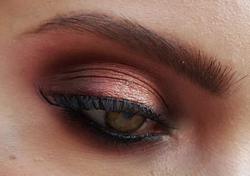 سایه چشم - خط چشم