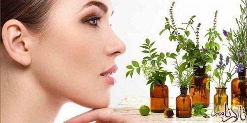 راه های مراقبت از پوست و مو و ناخن در زمستان -