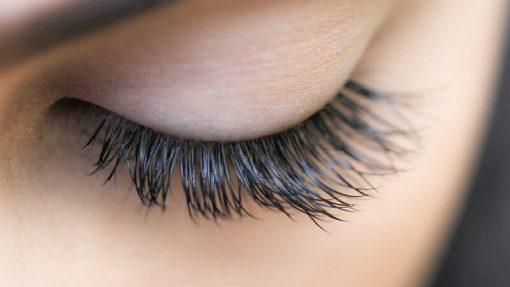 مژه چشم