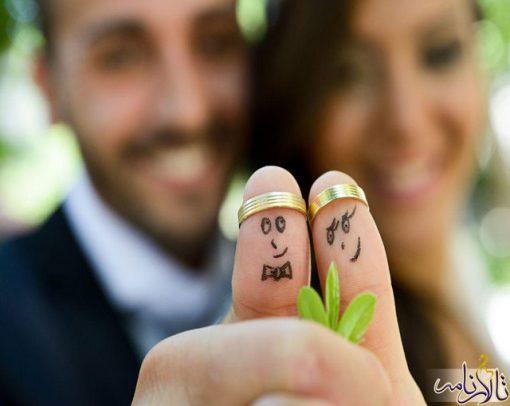 6 مورد از دلایل اساسی ازدواج و 8 مورد از معیارهای مهم و تاثیرگذار در ازدواج (قسمت اول)