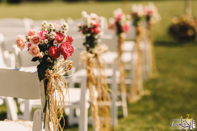25 ویژگی یک تالار مناسب عروسی در تهران و بقیه شهرها، برای مراسم عروسی چیست؟