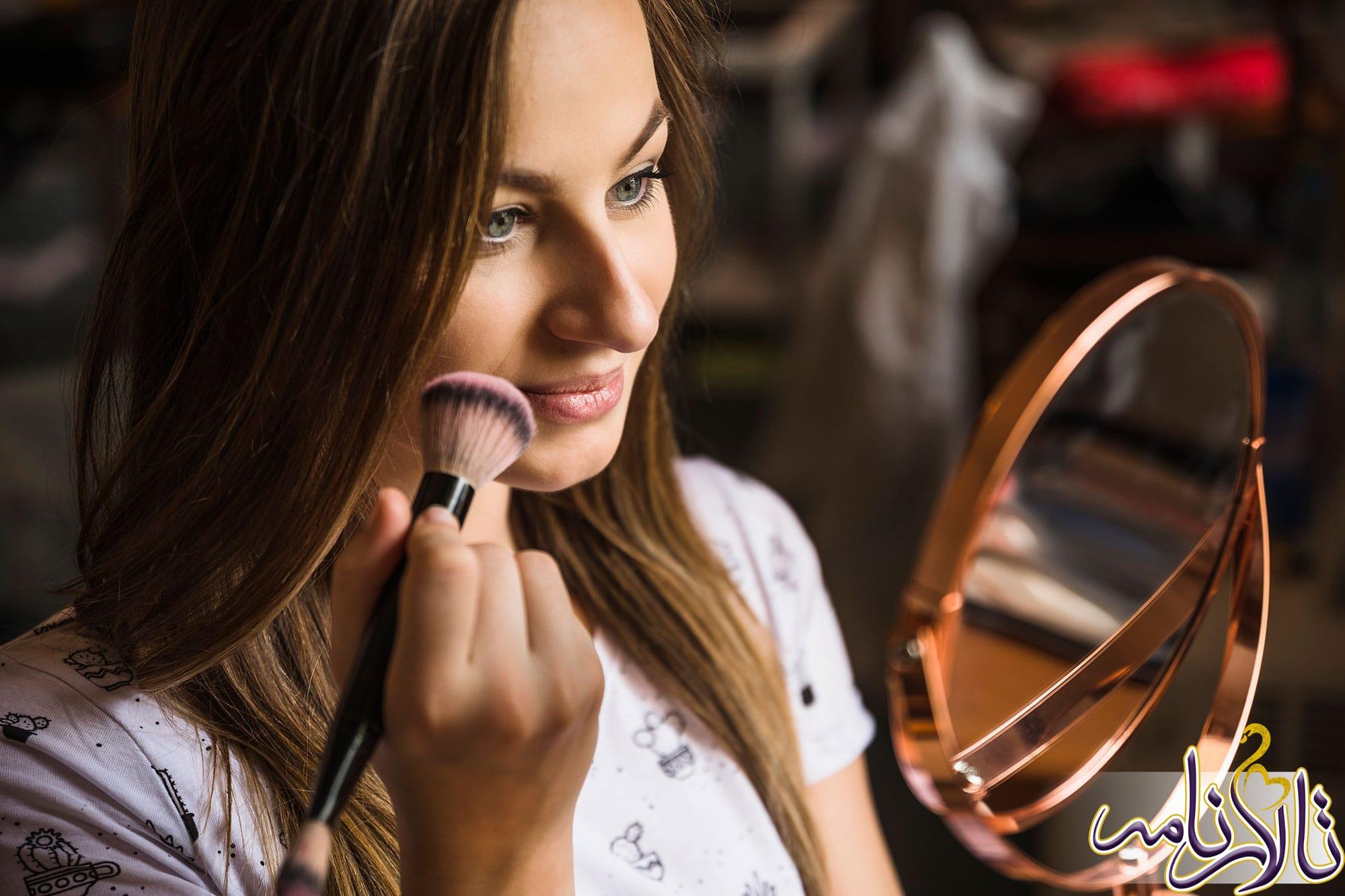 لیست بهترین آرایشگاه های زنانه تبریز - نام 10 تا از بهترین آرایشگاه های زنانه در تبریز