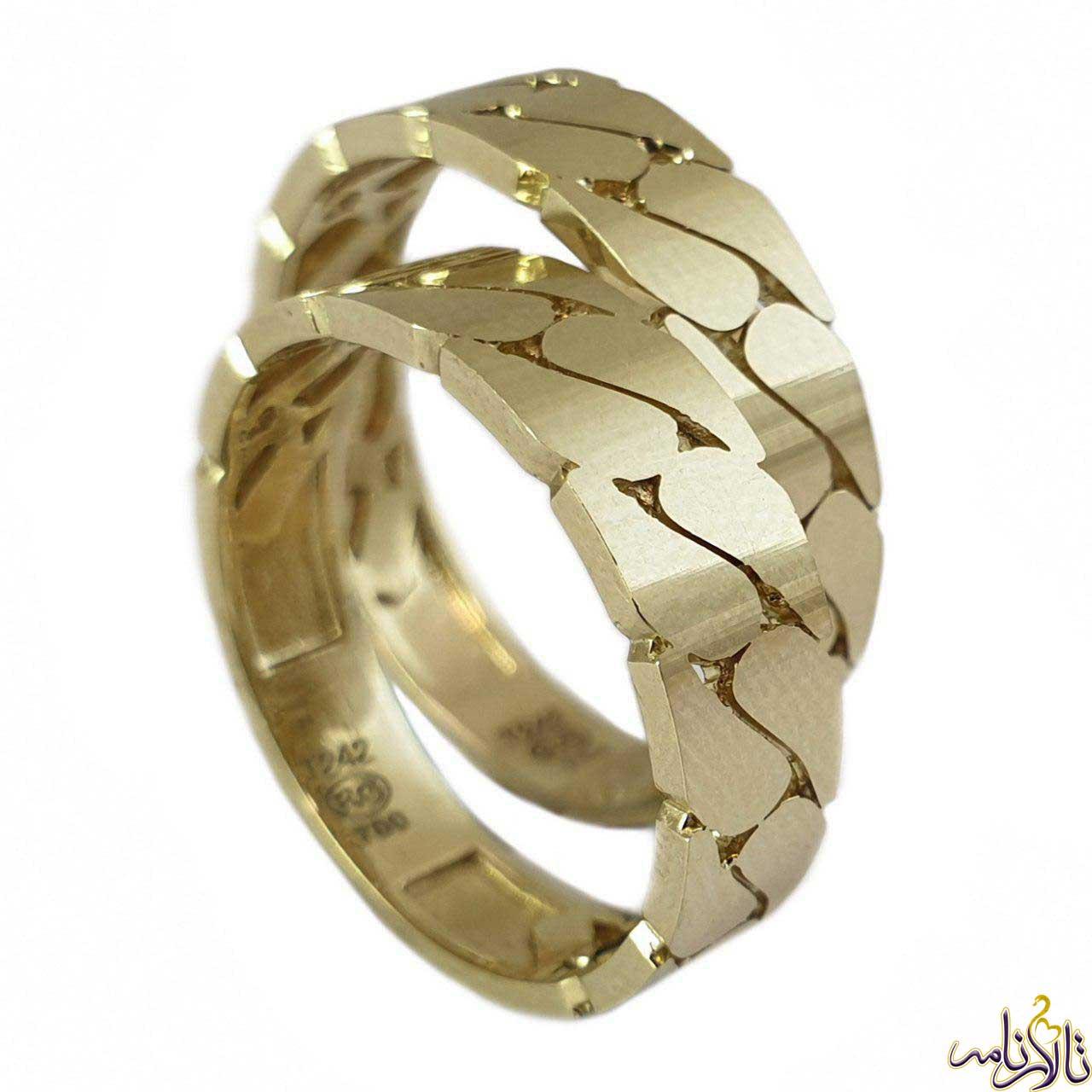همه نکاتی که برای خرید حلقه ازدواج باید بدانیم