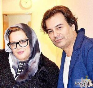 ازدواج بهاره رهنما با پیمان قاسم خانی