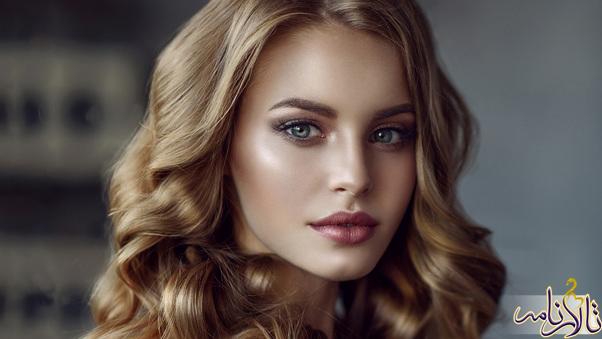 تاثیر روانی آرایش بر خانم ها و دختر خانم ها