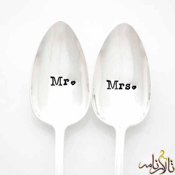 ایده های جذاب برای گیفت عروسی یا هدیه عروس و داماد به مهمان ها