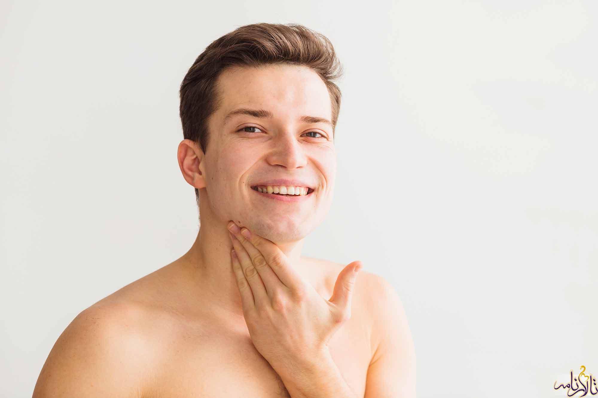 راهکارهای مهم برای مراقبت از پوست آقایان