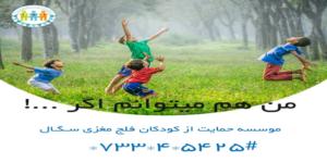 مؤسسه حمایت از کودکان فلج مغزی سگال