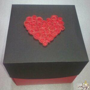 جعبه های کادویی سورپرایزی