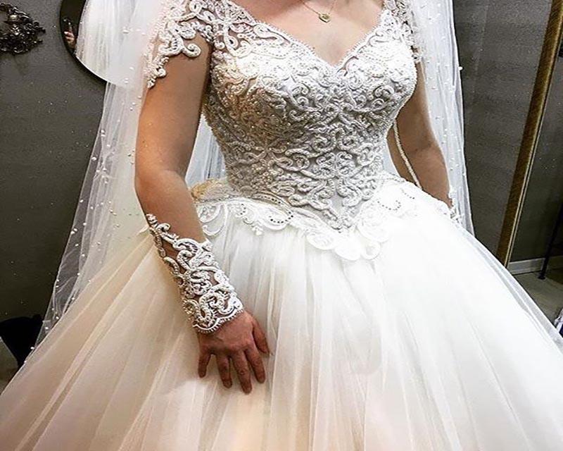 مزون عروس سپهر گیلان