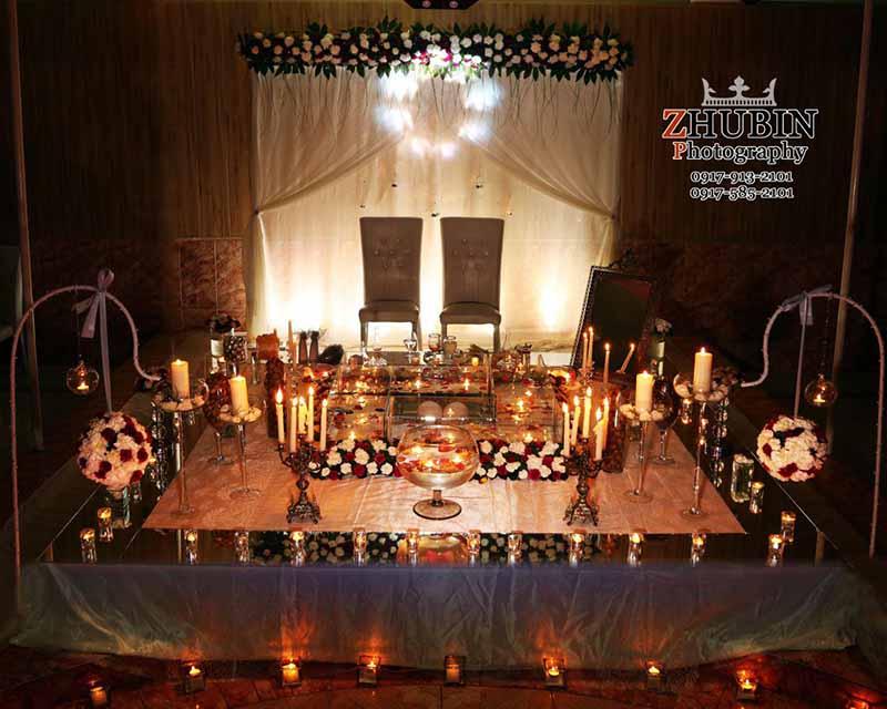 تالار و باغ ونوس شیراز