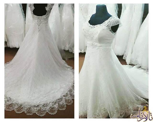 مزون لباس عروس یگانه بوشهر