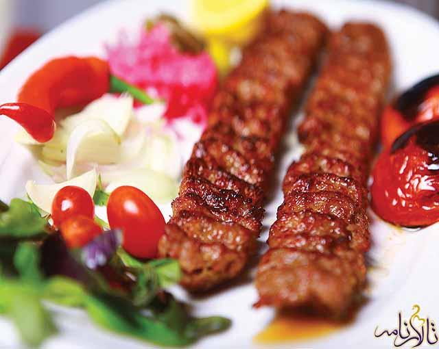 طباخی مهدی اصفهان