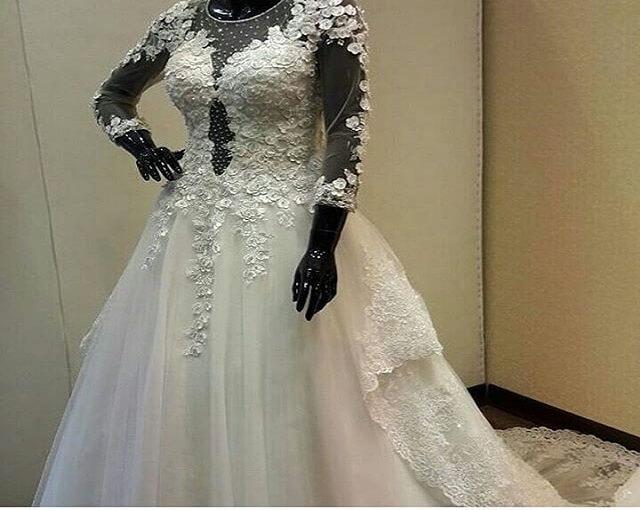 مزون لباس عروس سفید بخت (ایذه) خوزستان