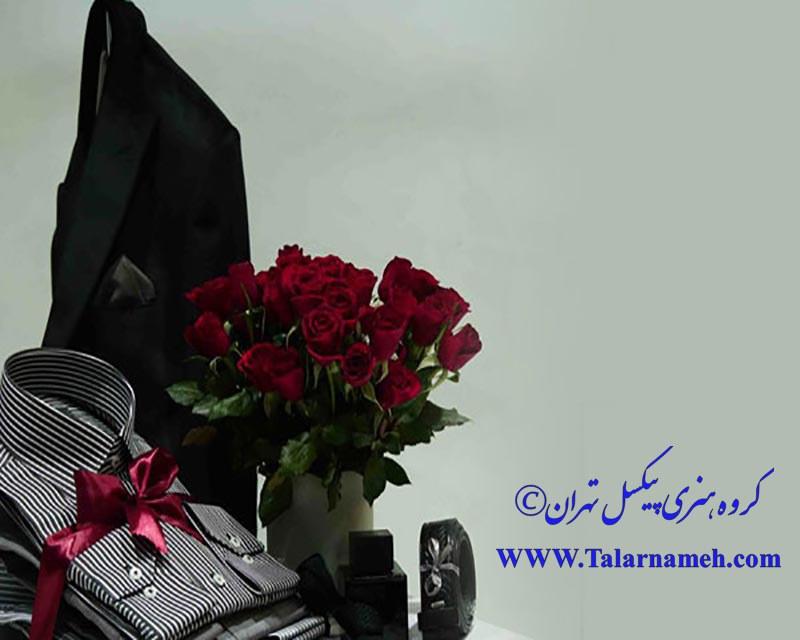 آتلیه عکس و فیلم پیکسل آرتس گروپ تهران