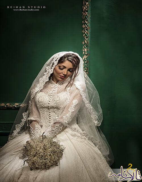 آتلیه ریحان اصفهان