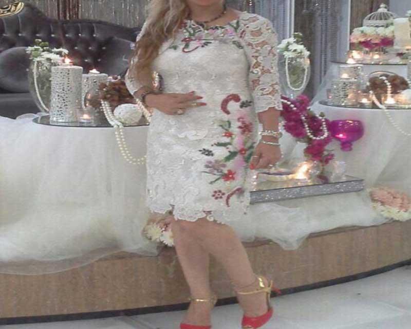 مزون عروس فوزیه تهران