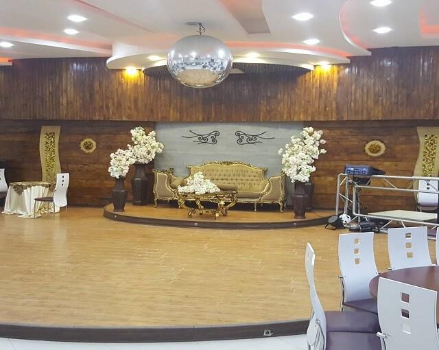 تالار مسعود قائم شهر