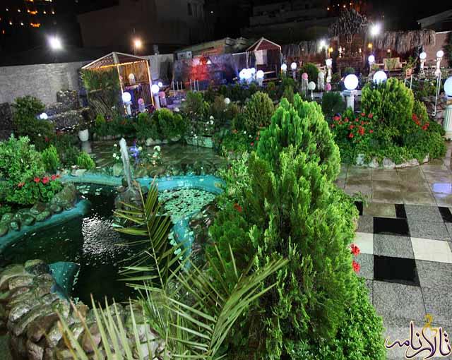 تالار گنجینه نور تهران