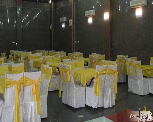 تالار عروسی خلیج فارس (جاده مرغ) اصفهان