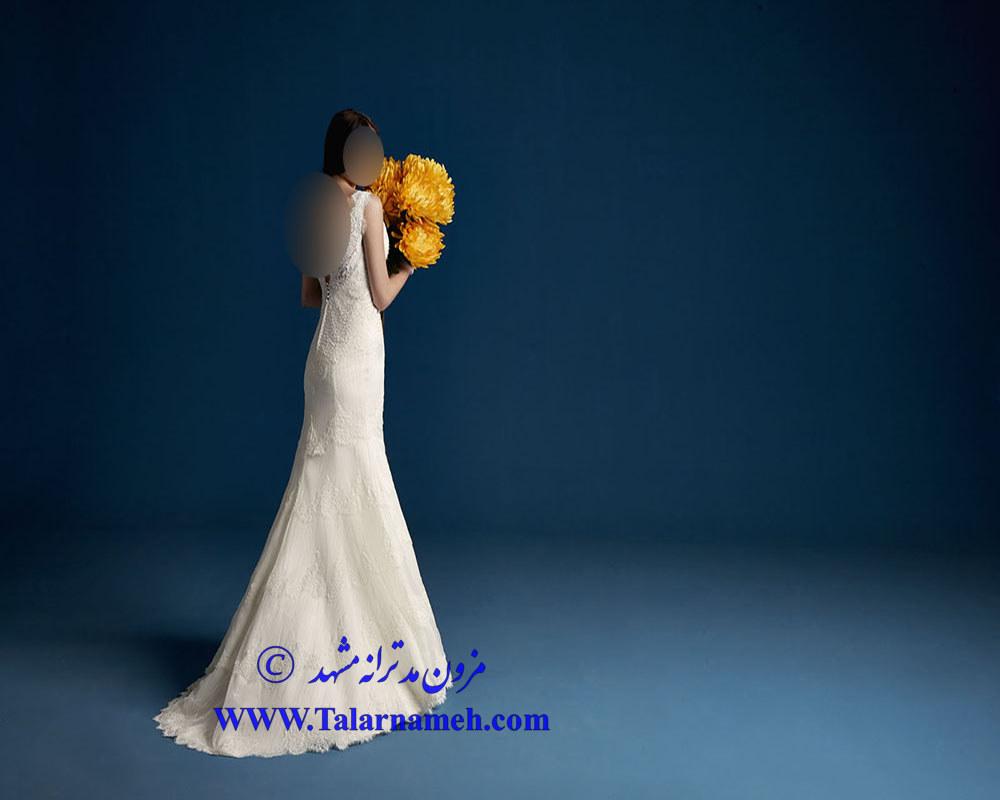مزون مد ترانه مشهد