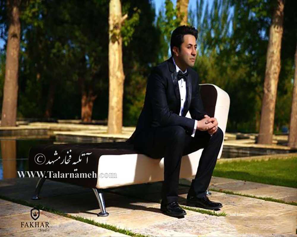 آتلیه فخار مشهد