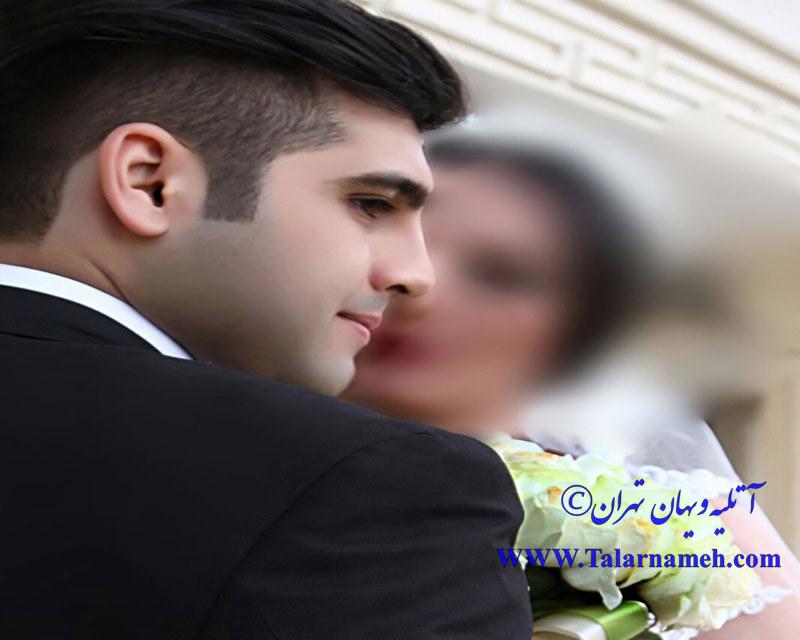 آتلیه عکاسی ویهان تهران