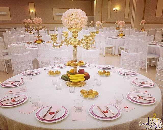 تالار عروسی میرداماد اهواز