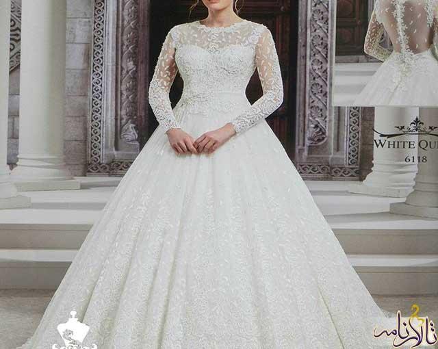 مزون عروس هلیا قزوین