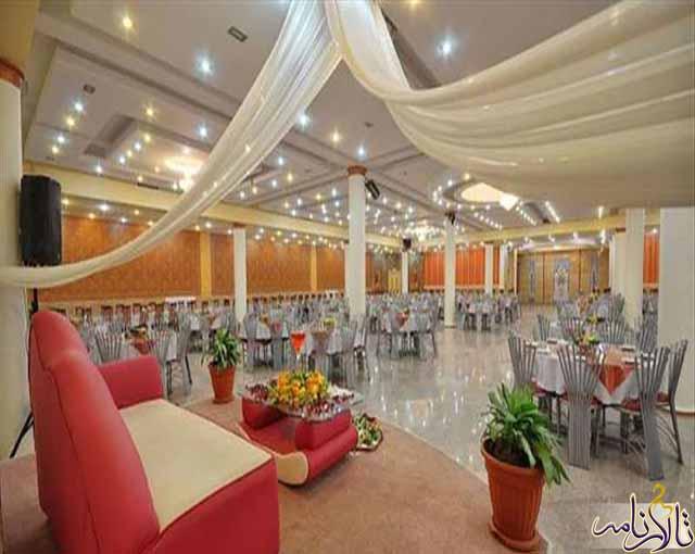 تالار آفتاب مهتاب ( نجف آباد) اصفهان
