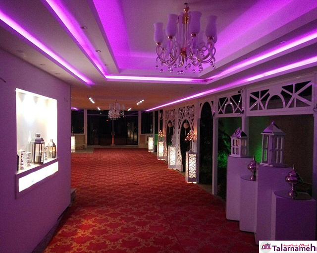 باغ تالار خاتون اصفهان