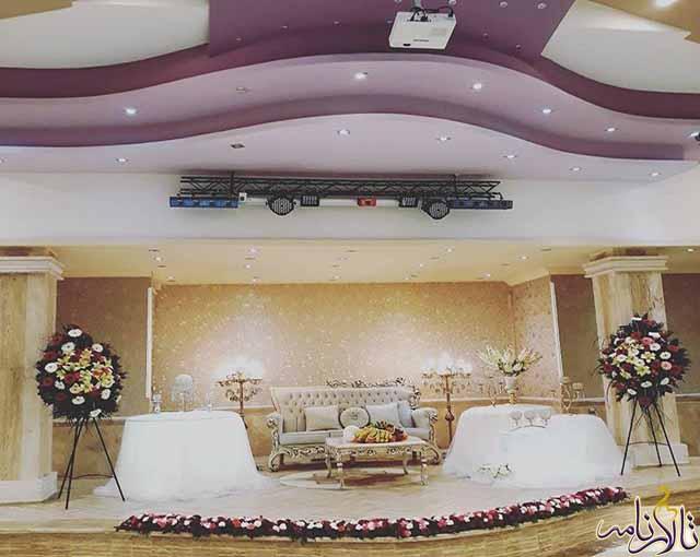 تالار عروسی فرشتگان گیلان