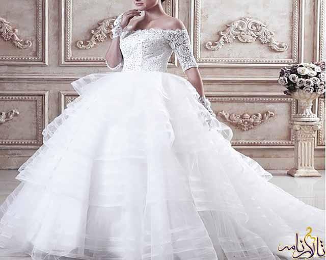 مزون لباس عروس ترمه اصفهان