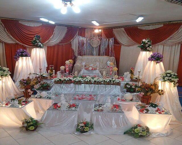 تشریفات عروسی نیک شیراز