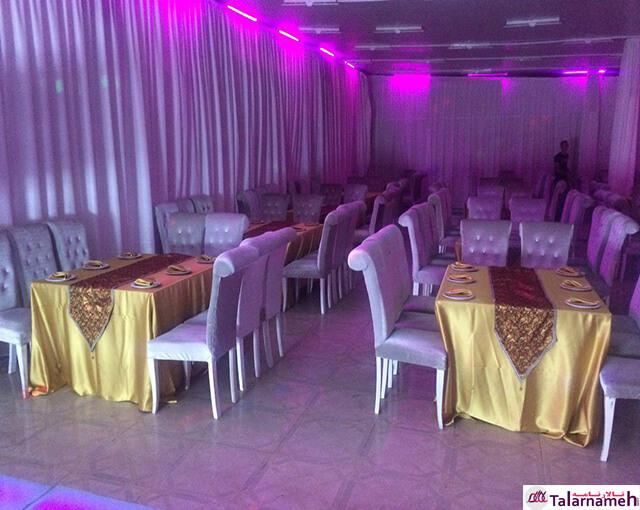 تشریفات عروسی بهشت اصفهان