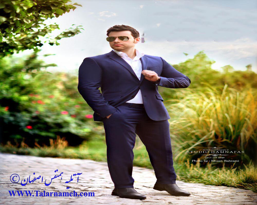 آتلیه همنفس اصفهان