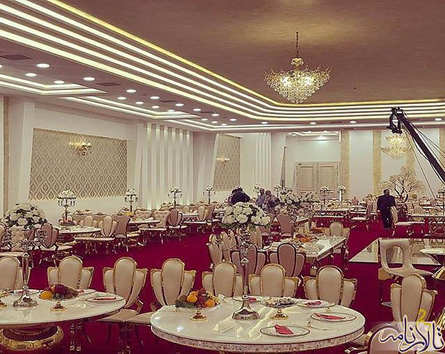 تالار دیپلمات اصفهان