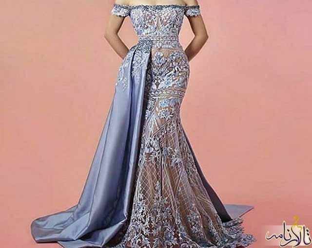 مزون لباس عروس آپامه ارومیه