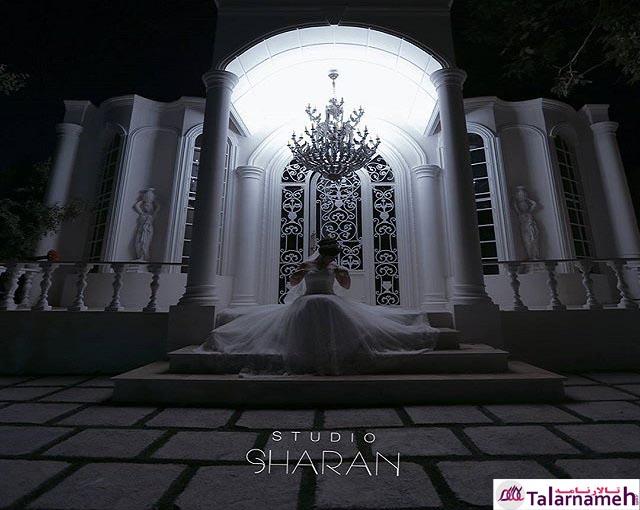 آتلیه عکاسی شاران تهران