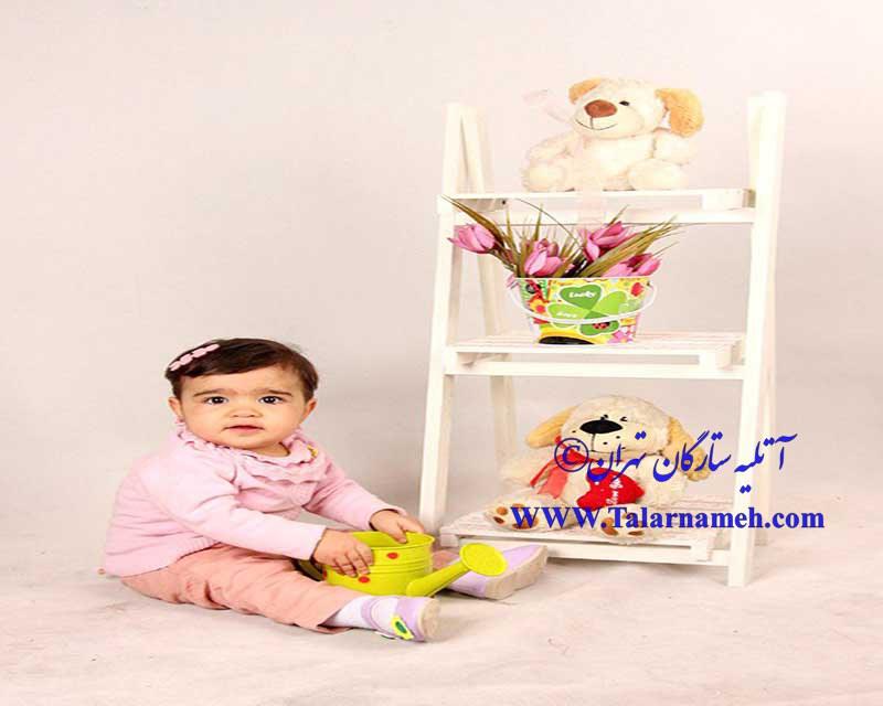 آتلیه ستارگان تهران