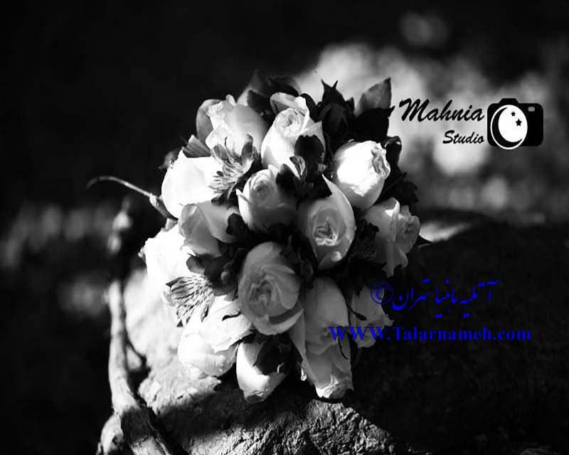 آتلیه عکاسی ماهنیا تهران